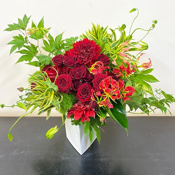 【法人向け】祝い花フラワーアレンジメント
